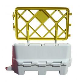 Barrera Cargo + Y Concept