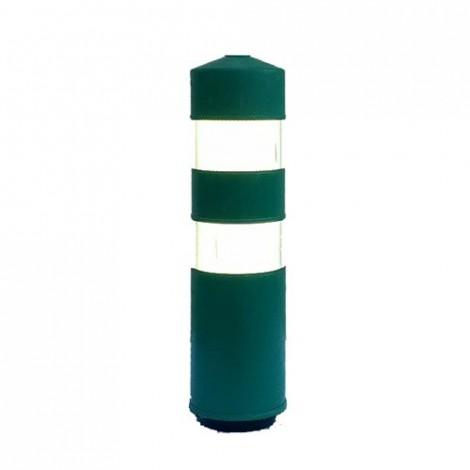 Baliza Flexible H-75. Verde