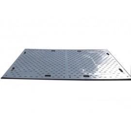 Plaque de roulage 244x122 cm