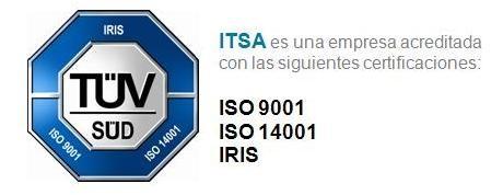 Urban - Itsa - ISO